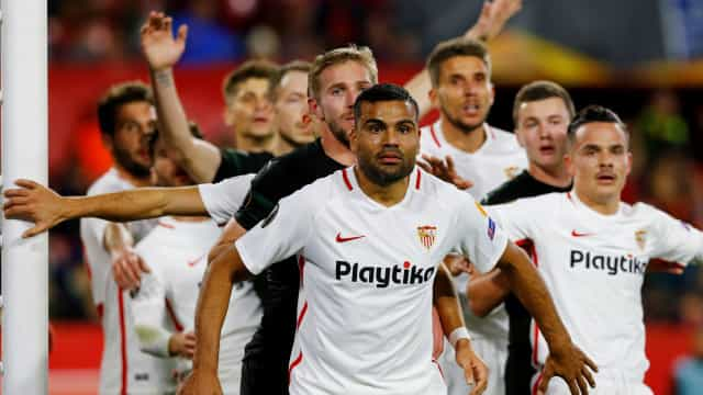 Topo da La Liga pega fogo! Sevilla empurra Real Madrid para fora do pódio