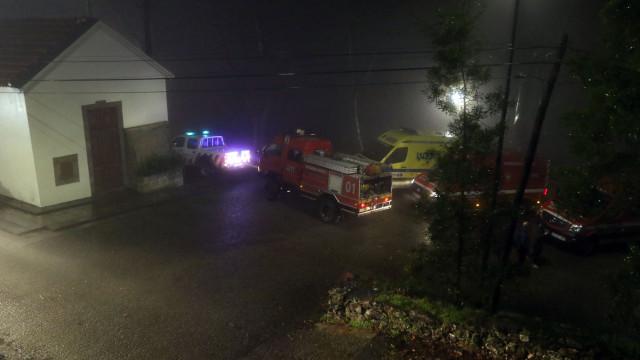 CDOS de Braga e Vila Real recusam não ter atendido chamada sobre acidente