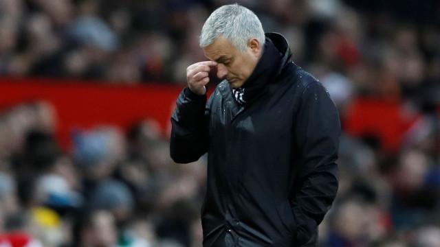 Mourinho no Real Madrid? Manchester United ameaça atrasar acordo