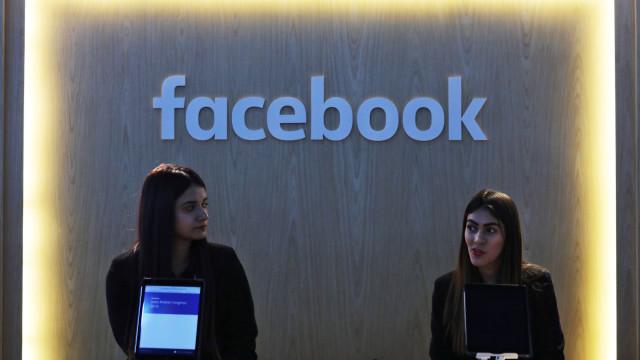 Facebook: Falha revela fotografias privadas de milhões de utilizadores