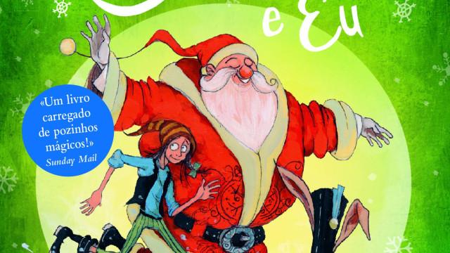 O Coelhinho da Páscoa quer destruir o Natal. E agora, pequenada?