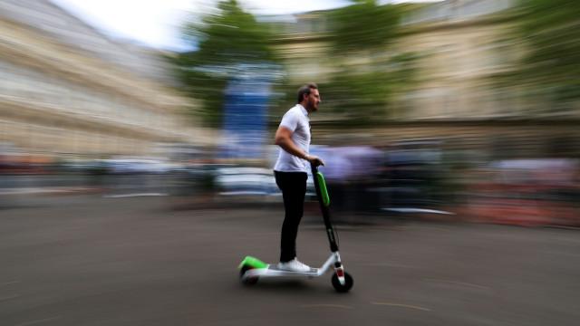 O Google Maps também já é 'fã' de scooters elétricas