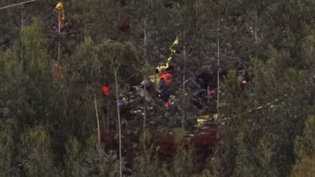 "Contacto demorado pode ter ""comprometido"" salvamento de equipa do INEM"