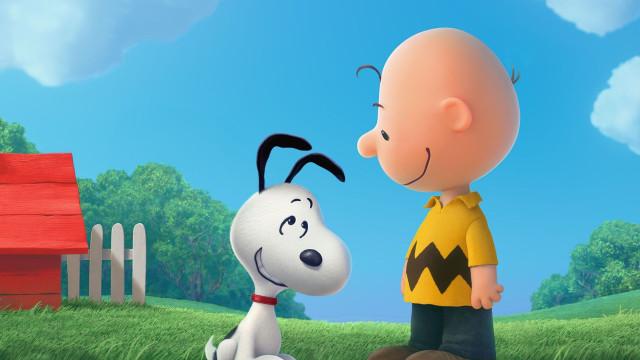 Apple lançará nova série animada de Snoopy e companhia