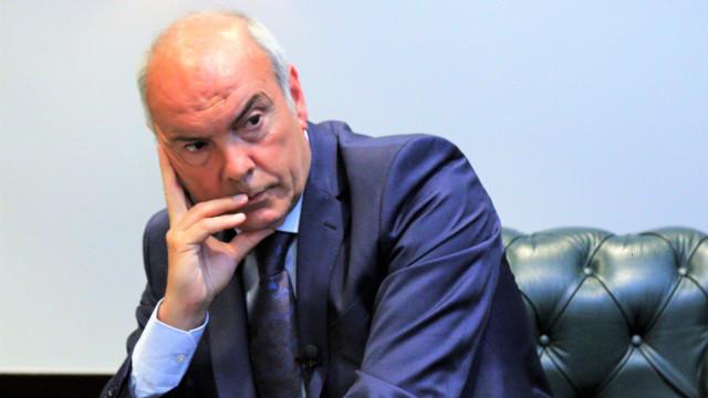 """""""Muitos fazem guerrilha em surdina, mas Montenegro teve a coragem"""""""