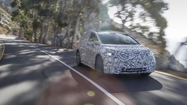 Volkswagen quer lançar elétrico com autonomia superior a 550 quilómetros