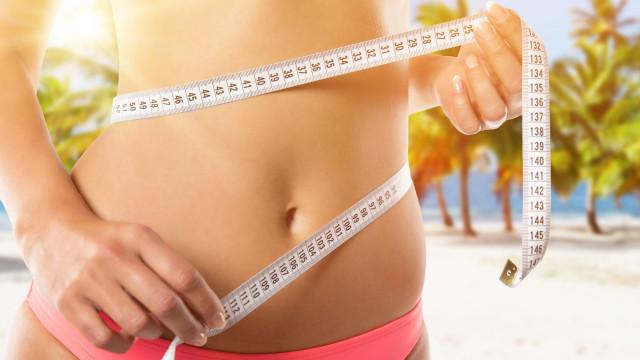Perca gordura abdominal sem exercício: Coma esta fruta tropical