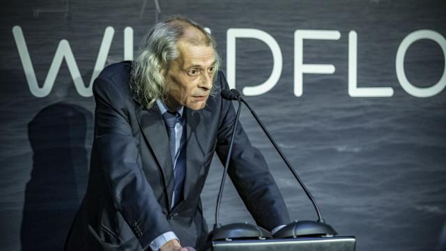 Energia: Manso Neto é hoje ouvido pelos deputados da comissão parlamentar