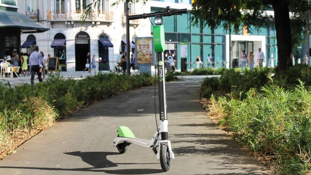 Lime fecha 2018 com mais de 50 mil utilizadores em Portugal