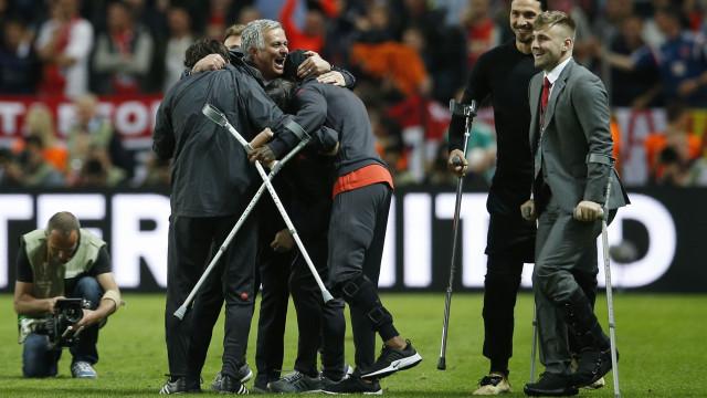 José Mourinho: Quando o 'teatro dos sonhos' se torna 'casa de pesadelos'
