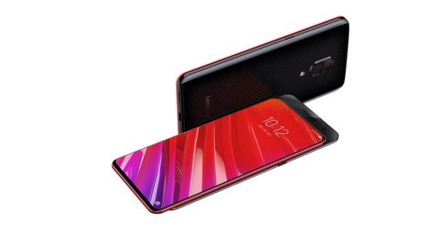 Anunciado primeiro smartphone com 12GB RAM
