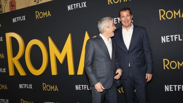 Netflix vai reforçar aposta nos filmes e ameaça Hollywood