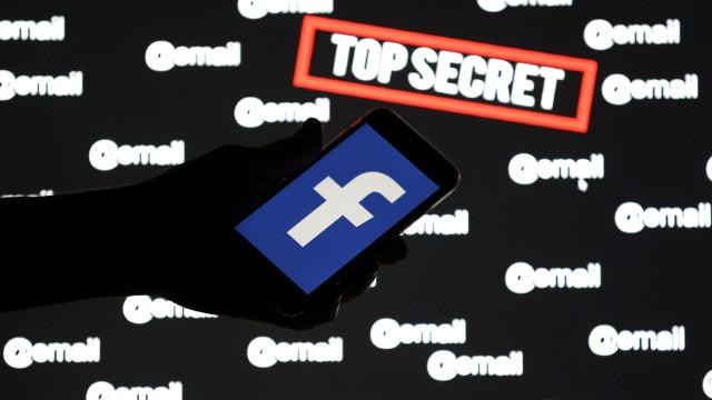 Facebook: Gigantes tecnológicas tiveram acesso a dados privados