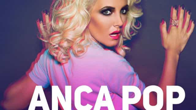 Morreu cantora Anca Pop. Carro em que seguia caiu ao rio Danúbio