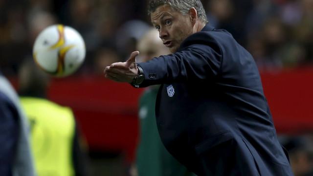 Oficial: Solskjaer sucede a Mourinho no Manchester United