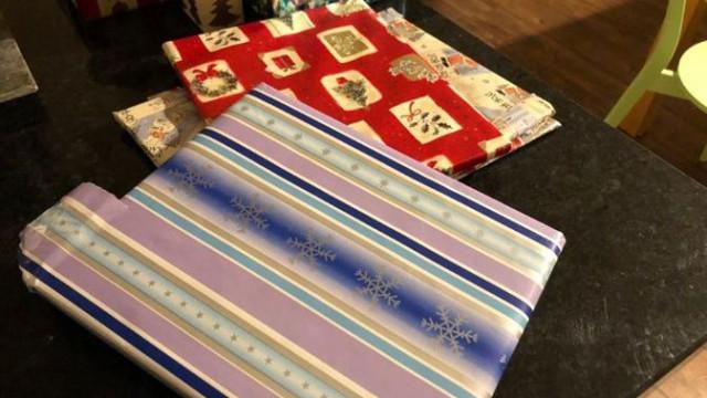 Idoso morre e deixa 14 anos de presentes de Natal para filha do vizinho
