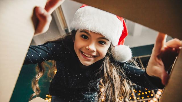 Descubra a magia do Natal com ateliers divertidos no Oeiras Parque