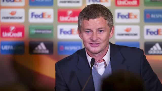 Clube norueguês explica 'empréstimo' de Solskjaer ao Man. United