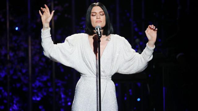 Jessie J estreia-se no EDPCOOLJAZZ