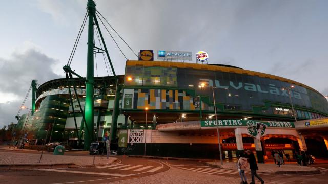 Sporting não recorreu da decisão em relação à SAD do Benfica
