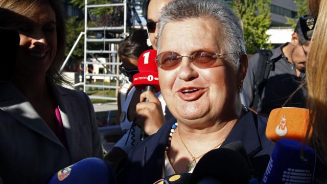 Morreu Catalina Pestana, a antiga provedora da Casa Pia