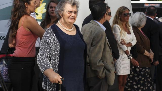 """Advogado da Casa Pia destaca """"trabalho gigantesco"""" de Catalina Pestana"""