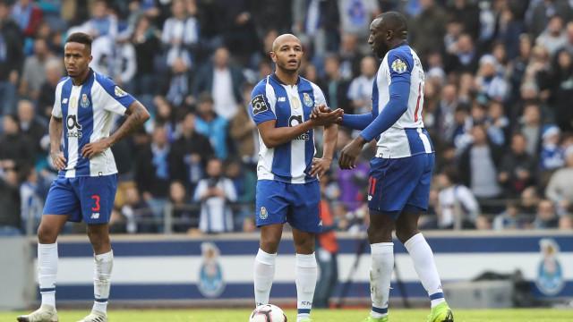 Melhores golos do ano? FC Porto já escolheu