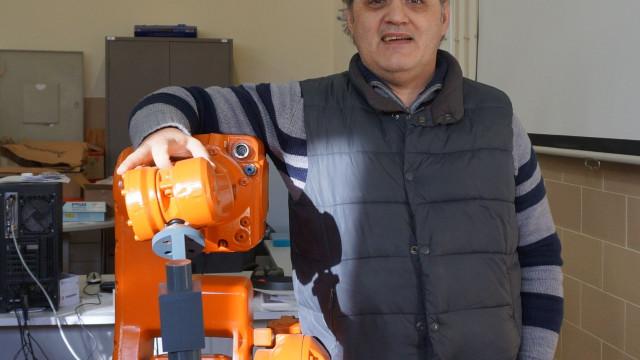 Cientistas portugueses ajudam a criar novo meio de impressão 3D