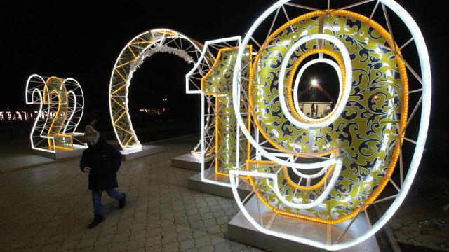 As mais estranhas resoluções de Ano Novo