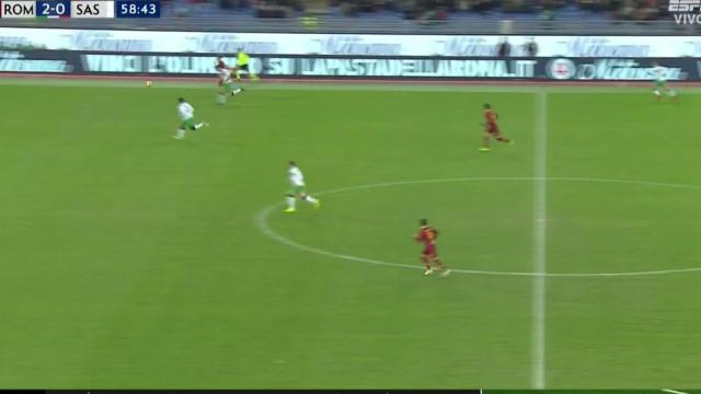 Atenção FC Porto: Zaniolo estreou-se a marcar e fez esta obra de arte