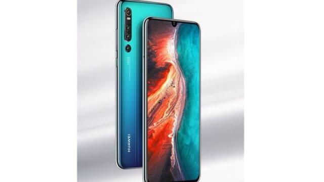 Novas imagens revelam design do próximo topo de gama da Huawei