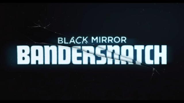 'Black Mirror: Bandersnatch' teve direito ao primeiro trailer