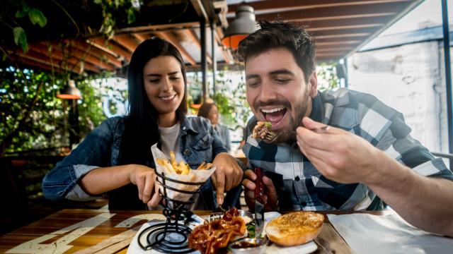 Zomato sugere restaurantes abertos durante o feriado de 1 de janeiro