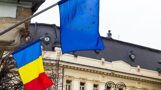 UE apreensiva com alterações legislativas aprovadas na Roménia