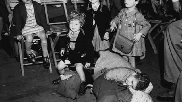 Morreu o homem que salvou milhares de crianças judias durante a II Guerra