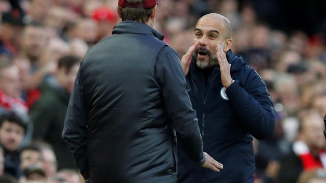 Premier League: Siga todos os resultados e marcadores da 21.ª jornada