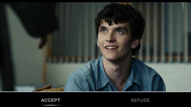 Netflix admite criar mais filmes e séries como 'Bandersnatch'