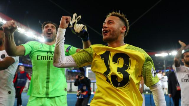 """""""É um escândalo que Neymar ainda não tenha vencido a Bola de Ouro"""""""