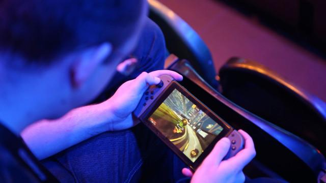Clássicos da Nintendo vão chegar ao modo online da Switch