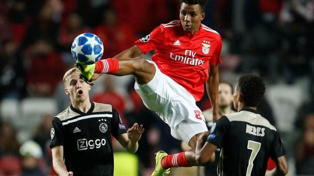 UEFA destaca três portugueses nos 50 jovens que vão 'explodir' em 2019