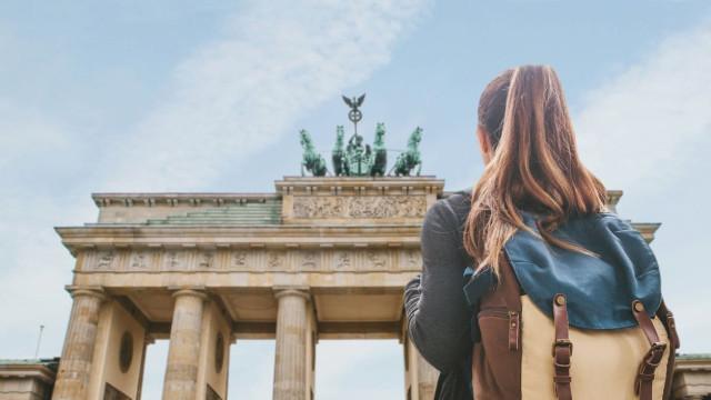 Alemanha aprova o terceiro género para os cidadãos intersexuais