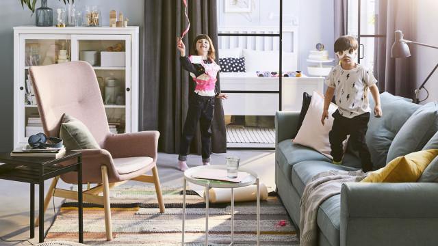 'Criar Sorrisos 2019' - IKEA Alfragide lança concurso para instituições