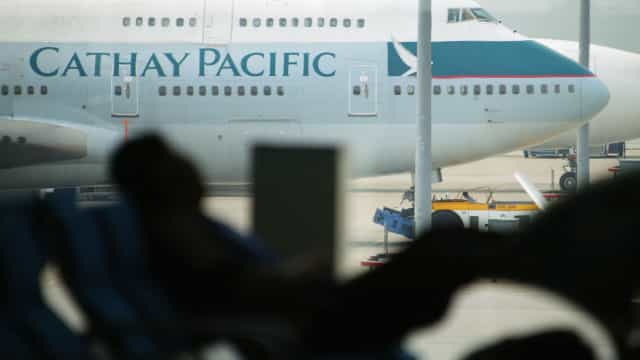 Companhia aérea vendeu bilhetes de 18 mil euros por 750 devido a erro