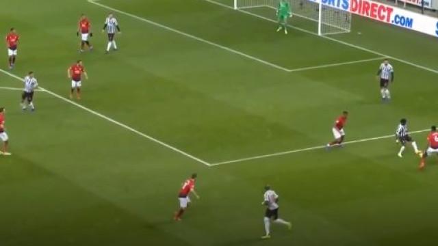 Lembra-se de Atsu? O ex-FC Porto fez esta 'maldade' a Pogba