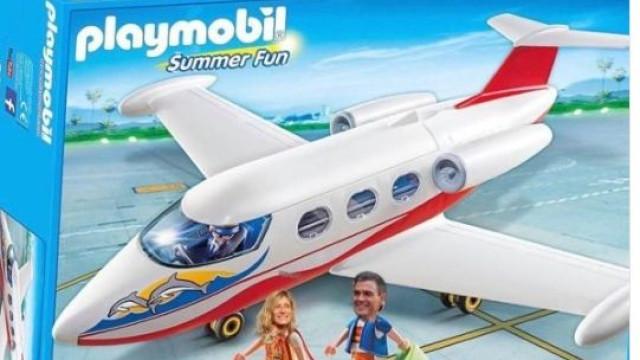 Internet vibra com Playmobil de Sanchéz, o desejo do Dia dos Reis