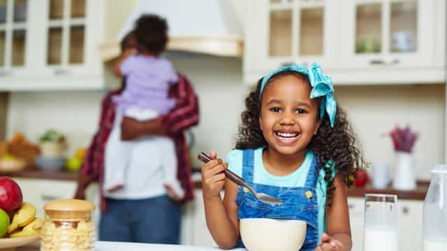 Pais alertados para não darem às crianças Frosties e Coco Pops