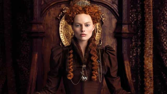 Swarovski dá brilho real ao filme Mary Queen Of Scots