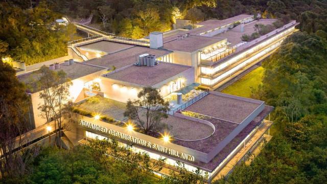 Homem assassinado em complexo de Cientologia na Austrália