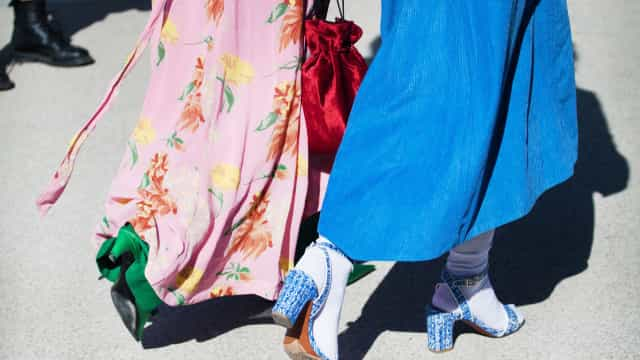 Portugal é país convidado da feira de moda internacional Pitti Uomo