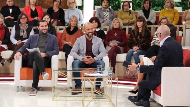"""No jogo democrático todo tipo de ideias pode ser debatido"", reage Goucha"
